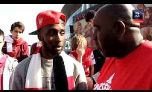 Arsenal 1 WBA 0 -  Chelsea and Liverpool may Win Nothing But We'll Win The Cup [Video]