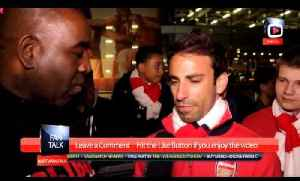 Arsenal 3 Newcastle 0 - What If Ramsey Hadn't Been Injured? [Video]