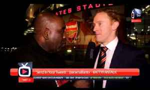 Arsenal 3 Newcastle 0 - Happy St Totteringham's Day [Video]
