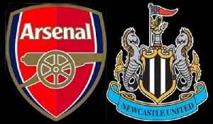 Arsenal v Newcastle Utd - Match Preview [Video]