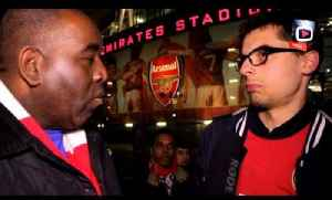 Arsenal 2 Swansea 2 - We are Going to get Spanked by Man City [Video]