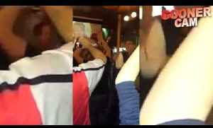 Fans Going Mental after NLD Derby at the 12 Pins Pub Finsbury Park [Video]