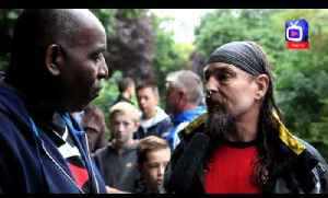 Arsenal FC 3 Fulham 1 - Bully Talk - Bully shares his views with us on the Match - ArsenalFanTV.com [Video]