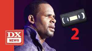 R. Kelly Has Another Underage Tape Surface [Video]