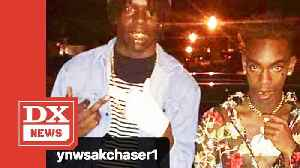 YNW Melly Posts Instagram Picture With His Victim Before Turning Himself In [Video]