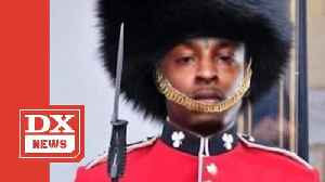 21 Savage Recalls His British Accent & How He Felt About Your Memes [Video]