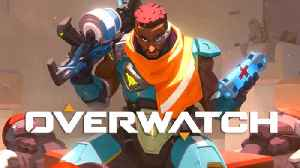 Overwatch - Baptiste Origin Story Official Trailer [Video]