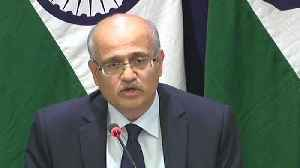 Balakot Surgical Strike: Foreign Secretary addresses PC on Air Strike by Indian Air Force [Video]