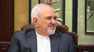 Iranian MPs plea for Zarif to continue as Foreign Minister [Video]
