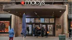 Macy's is cutting 100 management jobs as part of a restructuring plan that it expects to save $100 million annually (M) [Video]