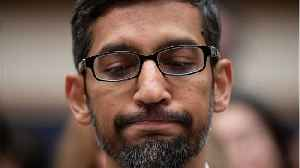 Senate Commerce Committee To Grill Google CEO On Nosey Nest [Video]