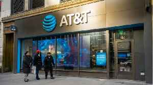 AT&T Acquisition Of Time Warner OK'D By Court [Video]