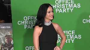Katy Perry shares how Orlando Bloom's helicopter proposal didn't go to plan [Video]