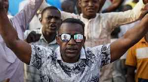 Opposition Cries Foul As Nigeria's President Wins Re-Election [Video]