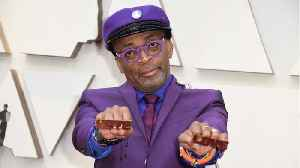 Spike Lee Unfazed By Trump's Tweets About His Oscars Speech [Video]