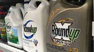 U.S. Court To Try Claims Roundup Weed Killer Caused Cancer [Video]