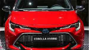 The Cost Of 2020 Toyota Corolla Sedans Go Up [Video]