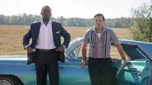 Here's How Much Best Picture Winner, 'Green Book,' Made at the Box Office [Video]