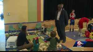 Some KC school, community leaders oppose mayor's early education plan [Video]