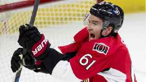 News video: Vegas Golden Knights Apparently Set To Offer Mark Stone A Great Deal