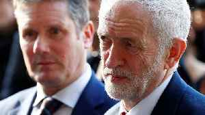 UK opposition Labour Party to back second referendum on Brexit deal [Video]