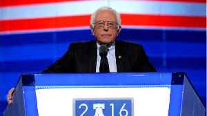 Bernie Sanders Will Support Any Democratic Nominee [Video]