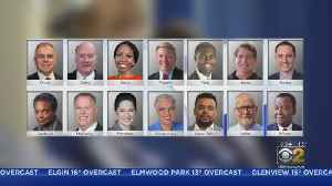 Voters Head To Polls In Historic Mayoral Election [Video]