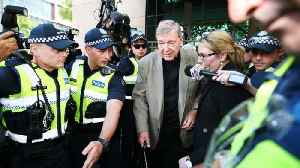 Vatican Treasurer George Pell Guilty of Child Sex Offenses [Video]