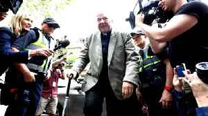Mixed reactions over Cardinal George Pell's sex abuse conviction [Video]