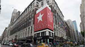 Macy's Beat Projections And Announces New Restructuring Plan [Video]