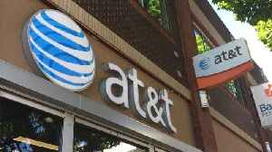 U.S. Appeals Court Upholds AT&T-Time Warner Merger [Video]