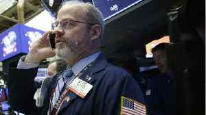 News video: Wall Street Down As Investors Wait To Hear From Powell