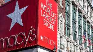 Why Macy's Is Still a B Student, Says Jim Cramer [Video]