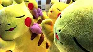 Nintendo May Release News About New Pokemon Game [Video]