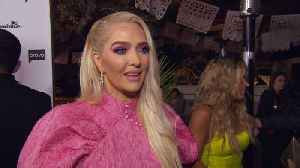 Erika Jayne Talks Andy Cohen's Baby Shower [Video]