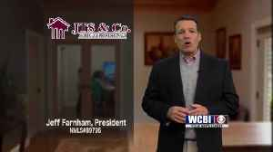 JTS Mortgage Minute 02/26/19 - Avoiding Foreclosure & Buying Foreclosed Property [Video]