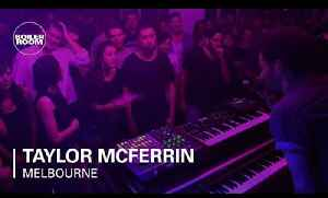 Taylor McFerrin RBMA x Boiler Room Present: Chronicles 001 Live Set [Video]