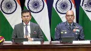 India loses MiG 21 Bison fighter jet, pilot missing in action: MEA  | Oneindia News [Video]
