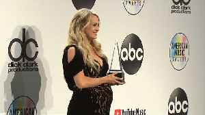 Carrie Underwood offloading home responsible for her facial injury [Video]