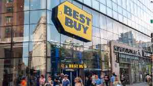 Best Buy Announces $3 Billion Buyback Plan, Shares Spike [Video]