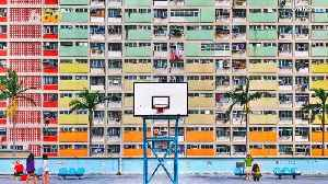 Amazing Photos Shot on iPhones Are Going to Be Splashed on Billboards [Video]