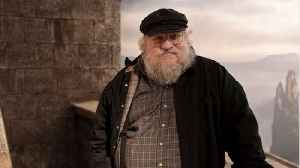 'GoT' Creator George R.R. Martin Turned Down Cameo [Video]
