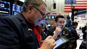 Wall Street Extends Its Losses [Video]
