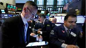 Wall Street Extends Losses For Second Day [Video]