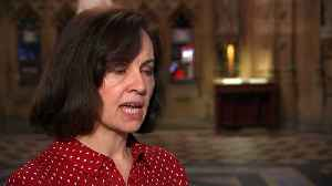 Caroline Flint: I do not support a second referendum [Video]