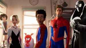'Spider-Man: Into the Spider-Verse' Home Release Contains Extended Cut [Video]
