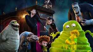 'Hotel Transylvania 4' Gets Release Date [Video]