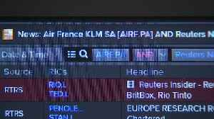 Air France-KLM shares slump after Dutch government steps in [Video]