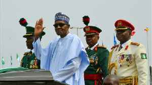Buhari Re-Elected As Nigerian President [Video]