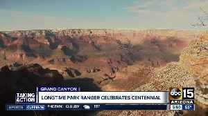 Grand Canyon celebrates 100 years as a National Park [Video]